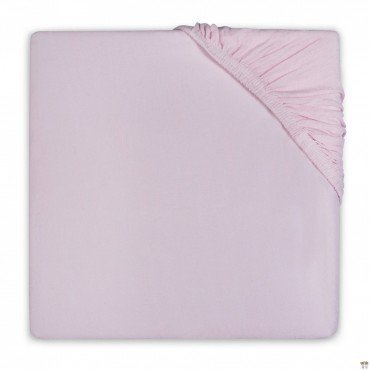JOLLEIN to the gondola SHEET AND MOSES BASKET 40x80cm BRIGHT PINK