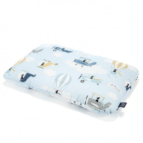 LA MILLOU BED PILLOW 40x60cm CAPTAIN ADVENTURE