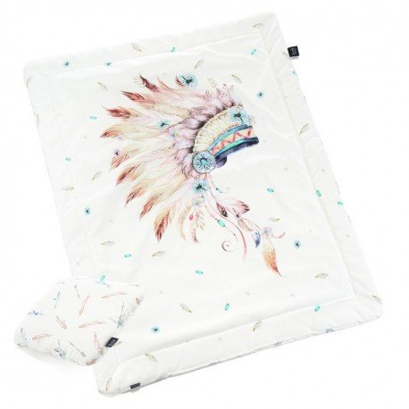 LA Millou BEDDING SET M NAVAHO QUARTZ ARROWS