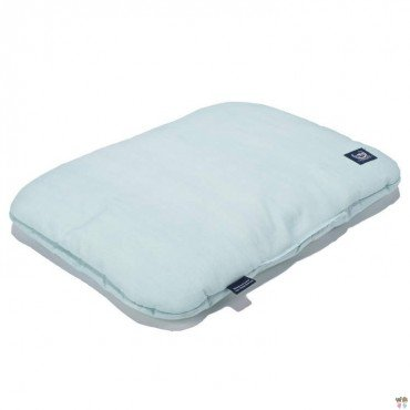 LA MILLOU MID PILLOW PODUSIA 30x40cm FOLLOW ME BLUE