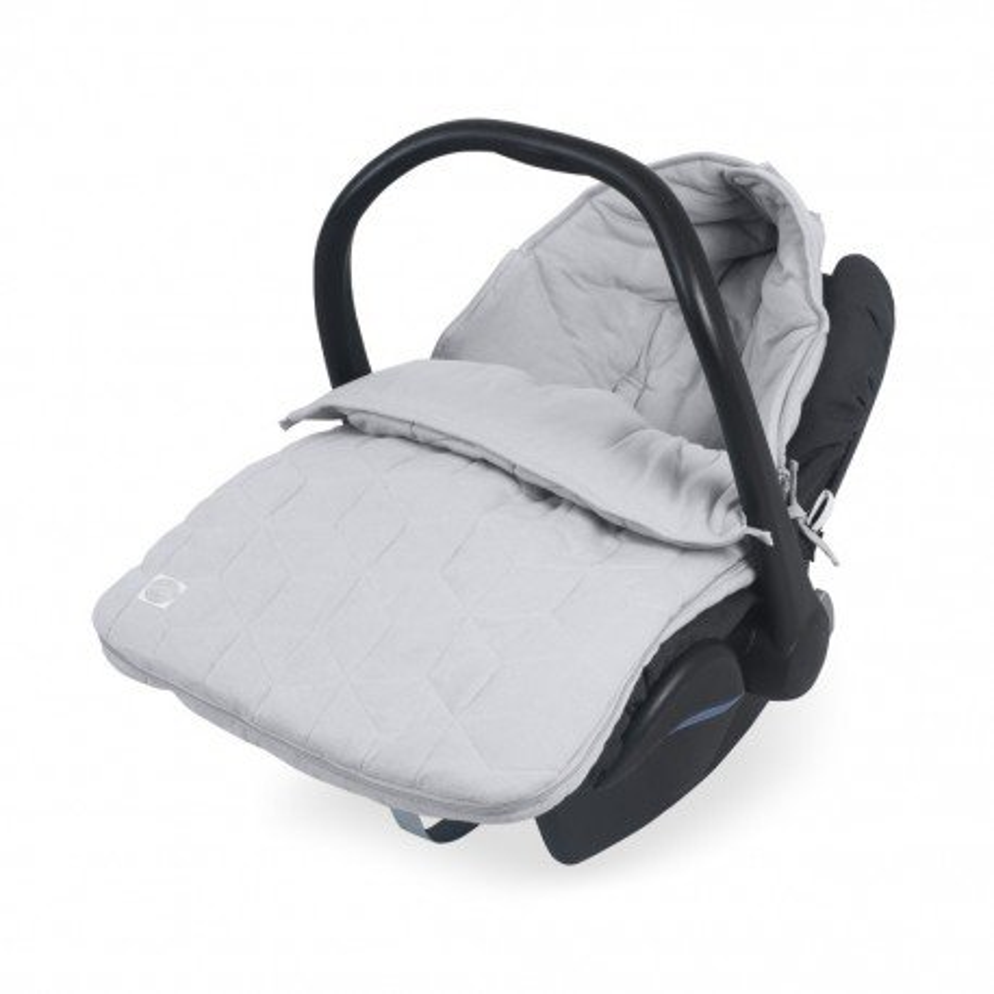 JOLLEIN sleeping bag THE SEAT / gondola GRAPHIC GRAY