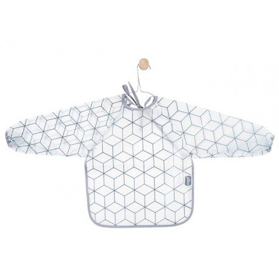 JOLLEIN bib Waterproof sleeves GRAPHIC LONG GRAY