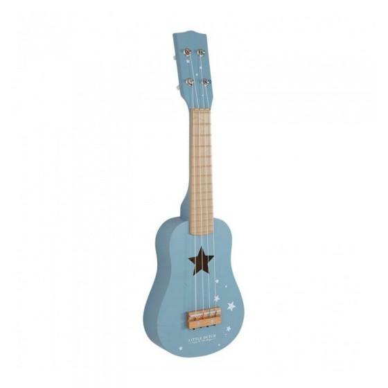 LITTLE DUTCH BLUE GUITAR