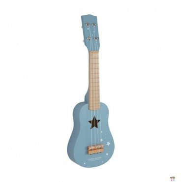 LITTLE DUTCH GITARA BŁĘKIT