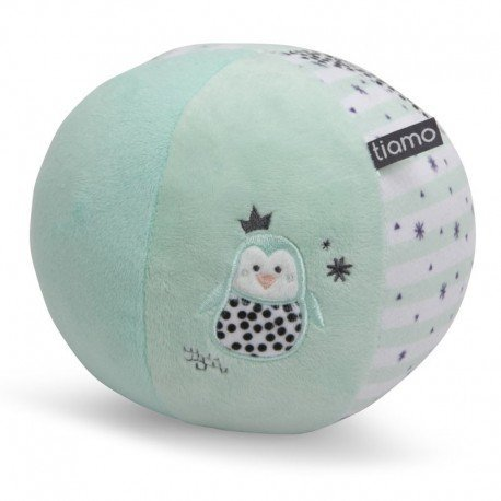 TIAMO ball SENSORY HELLO LITTLE ONE