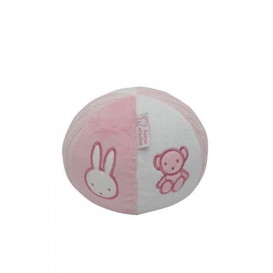 TIAMO Miffy Ball PINK