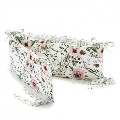 LA Millou PROTECTION FOR BEDS FOREST & WILD BLOSSOM BLOSSOM