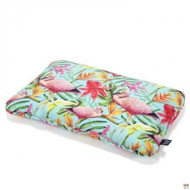 LA Millou BED PILLOW 40x60cm MR FLAMING