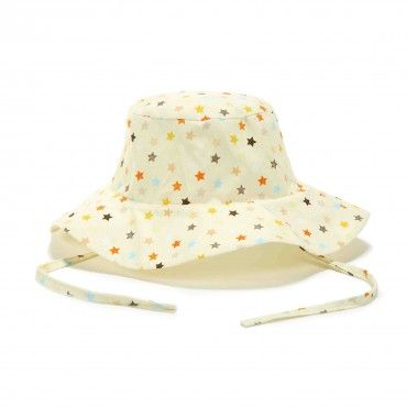 SAFARI HAT LA MILLOU - LITTLE STARS
