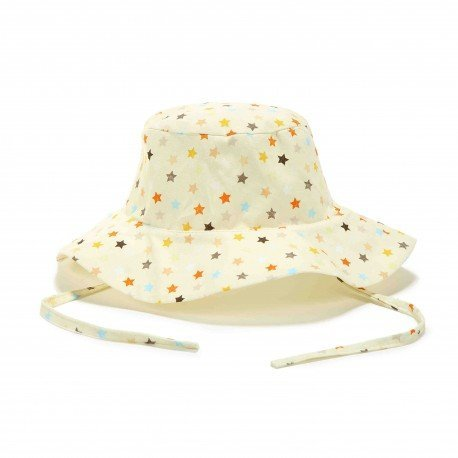 LA MILLOU SAFARI HAT LITTLE STARS