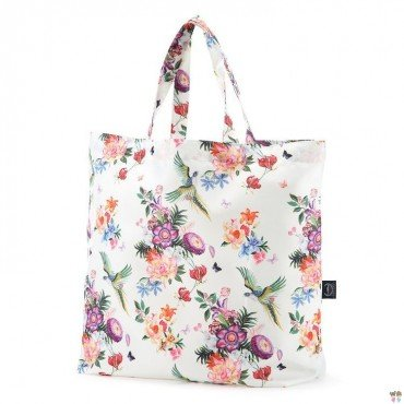 LA MILLOU SHOPPER BAG PARADISE