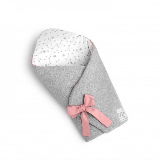 ColorStories - Rożek niemowlęcy - MilkyWay Peach