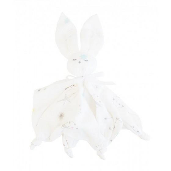 Samiboo - Bambusowy króliczek dou dou galaktyka