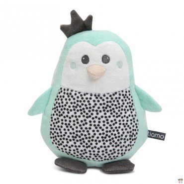 TIAMO PENGUIN 28cm cuddly HELLO LITTLE ONE
