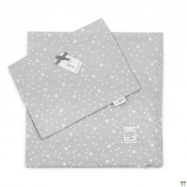 ColorStories - Pillowcases for pościel- MilkyWay Gray
