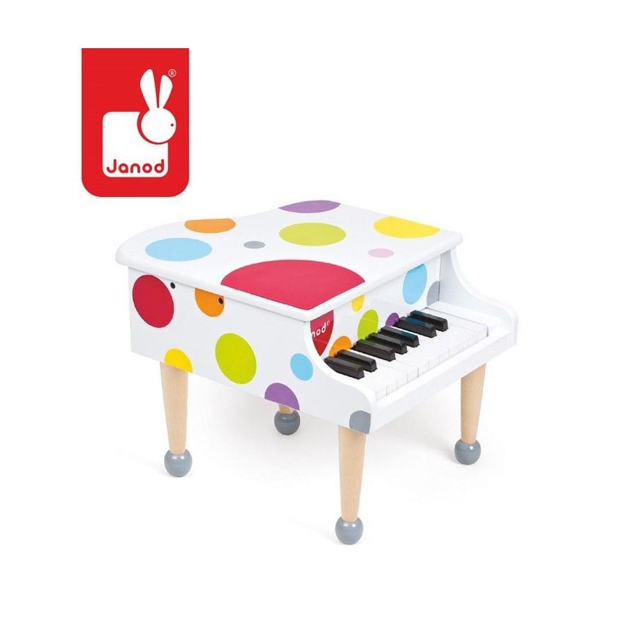 Confetti Piano JANOD