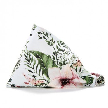 La Millou MEDIUM HEADBAND - WILD BLOSSOM