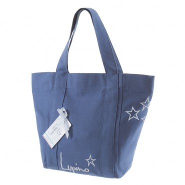 ColorStories - Bag Bag for Children Lupino Mini Indigo