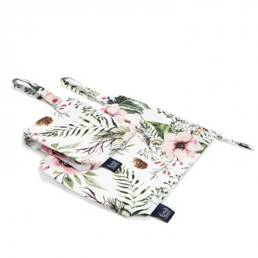 LA MILLOU TRAVEL BAG KING SIZE WILD BLOSSOM