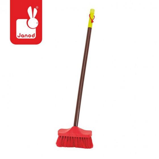 Janod, sweeping brush