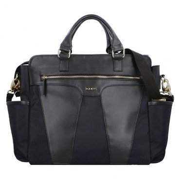 JOISSY TORBA SOHO TOTALLY BLACK NEW
