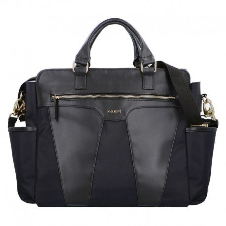 JOISSY TORBA SOHO TOTALLY BLACK