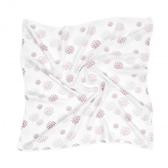 ColorStories - Pieluszka bambusowa - Dots róż