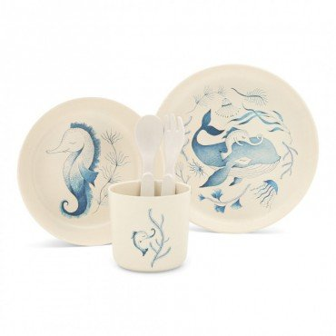 LILLE Vilde GIFTBOX UNDER THE SEA 5 PCS