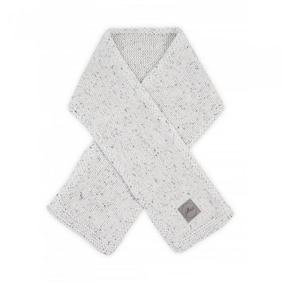 JOLLEIN scarf CONFETTI NATURAL