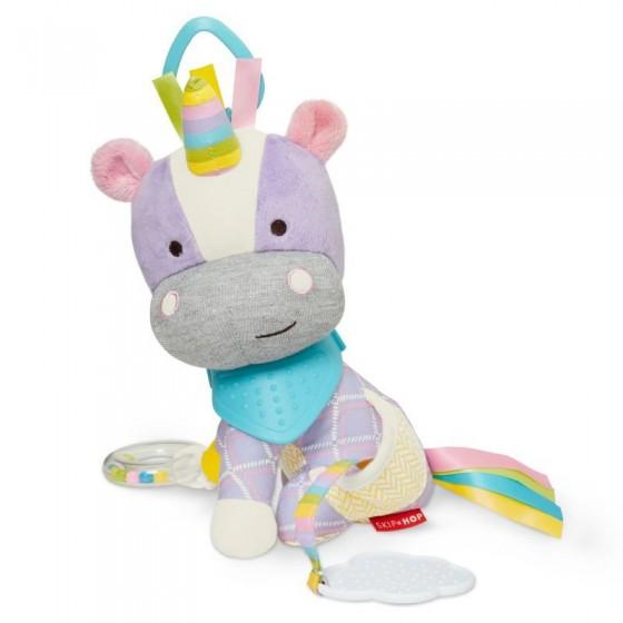 Skip Hop Pendant Bandana Buddies Unicorn