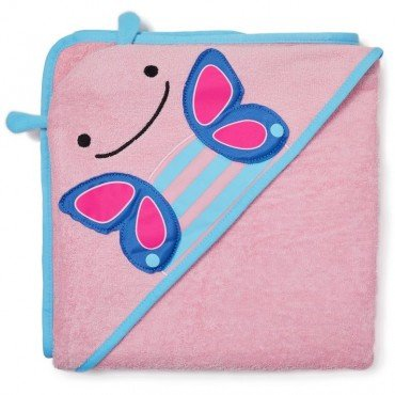 Skip Hop Ręcznik Zoo Motyl