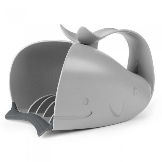 Skip Hop Wodospad Wieloryb MOBY Grey