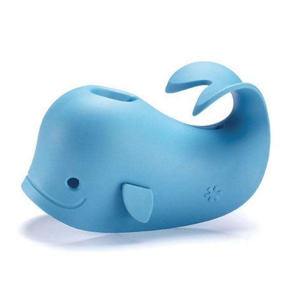 Skip Hop Osłona na kran Wieloryb MOBY