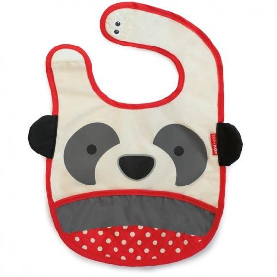 Skip Hop Śliniak Zoo Panda