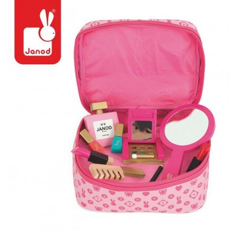 JANOD Cosmetic Accessory little Miss