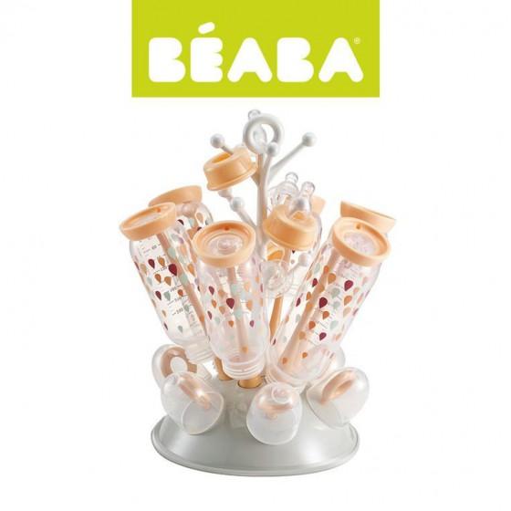 Beaba Suszarka do butelek i smoczków nude