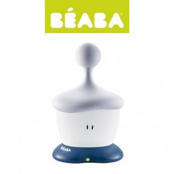 Lampka nocna LED przenosna Pixie Stick 100h swiecenia Mineral Beaba