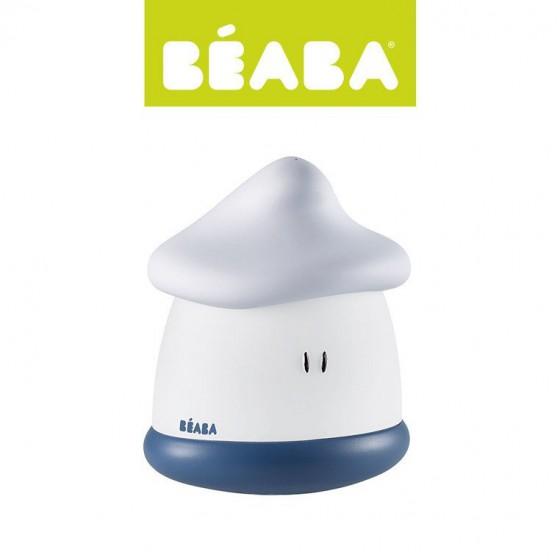 Lampka nocna LED przenosna Pixie Soft 200h swiecenia Mineral Beaba