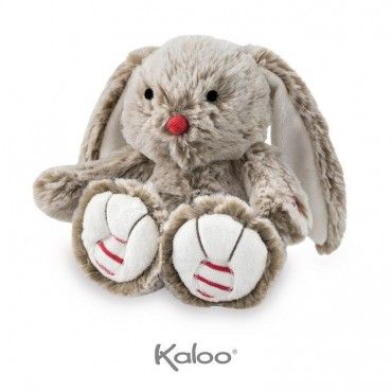 KALOO Rabbit beige sand 19 cm Rouge Collection