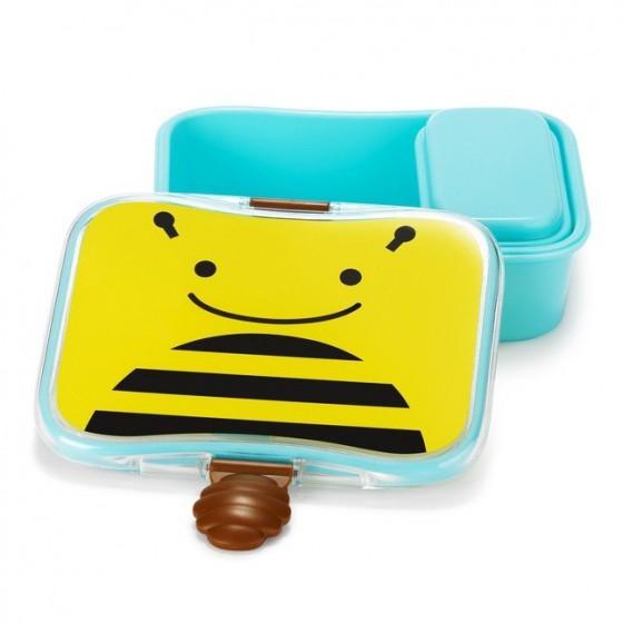 Skip Hop Pudełko Śniadaniowe Pszczoła