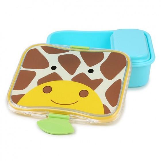 Skip Hop Pudełko Śniadaniowe Żyrafa