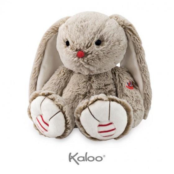KALOO Królik piaskowy beż 31 cm kolekcja Rouge
