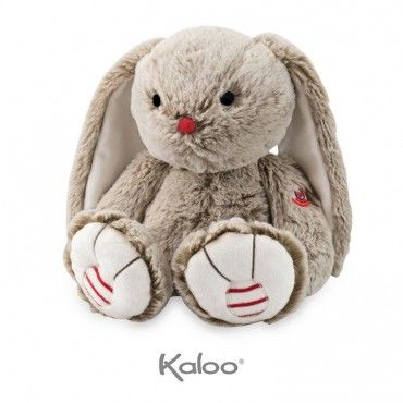 KALOO Rabbit beige sand 31 cm Rouge Collection