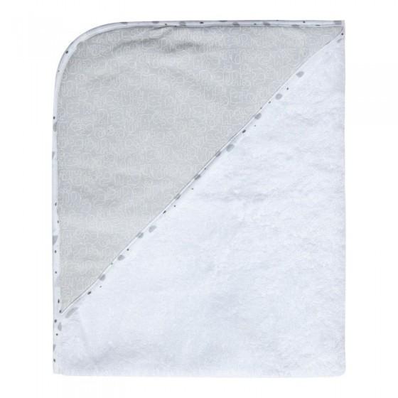 Bebe-Jou Ręcznik z kapturkiem OLLIE