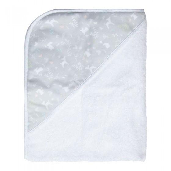 Bebe-Jou Ręcznik z kapturkiem SWEET DEER
