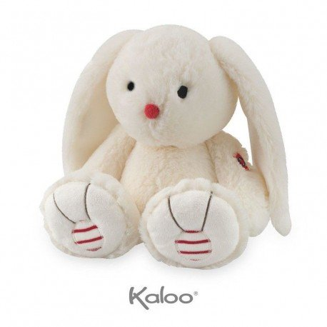 KALOO Rabbit ivory 31 cm Collection Rouge