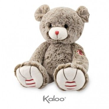 KALOO Bear beige sand 31 cm Rouge Collection