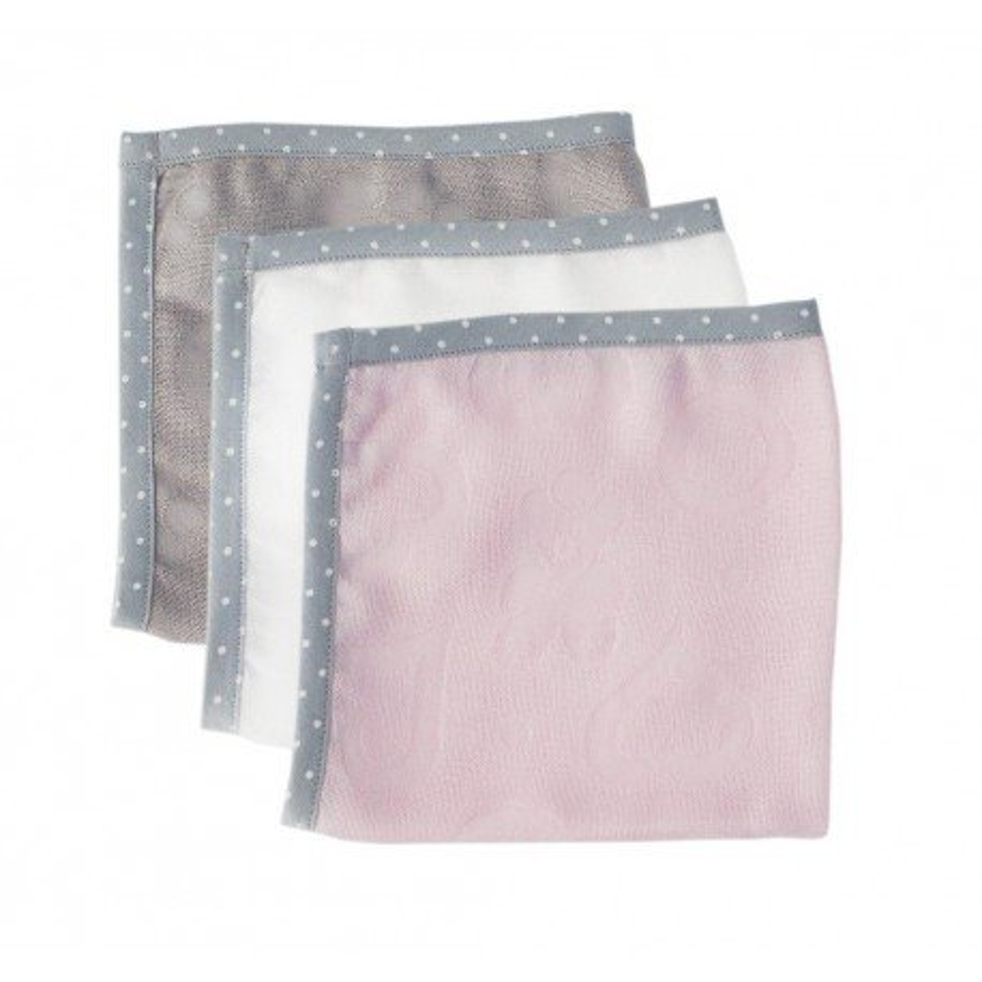 LULLALOVE diapers MINI KIT