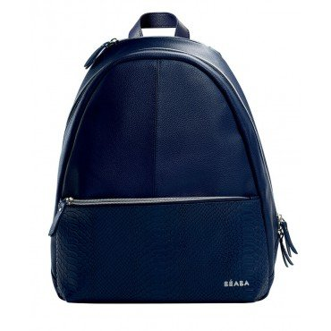 Beaba Backpack We have San Francisco blue / snake