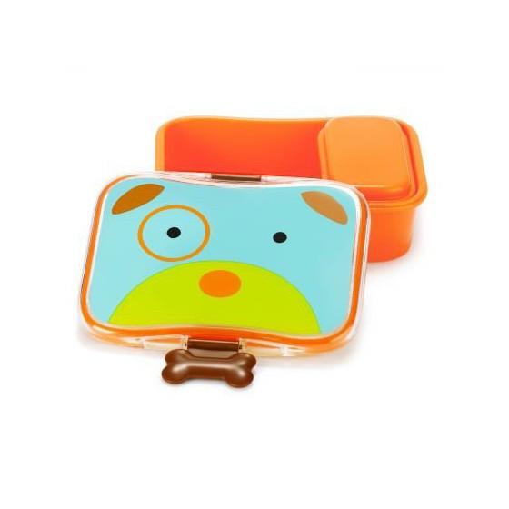 Skip Hop Pudełko Śniadaniowe Pies